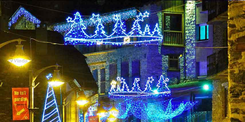 Luces de navidad - Cornisa para led ...